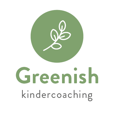 Greenish Kindercoaching